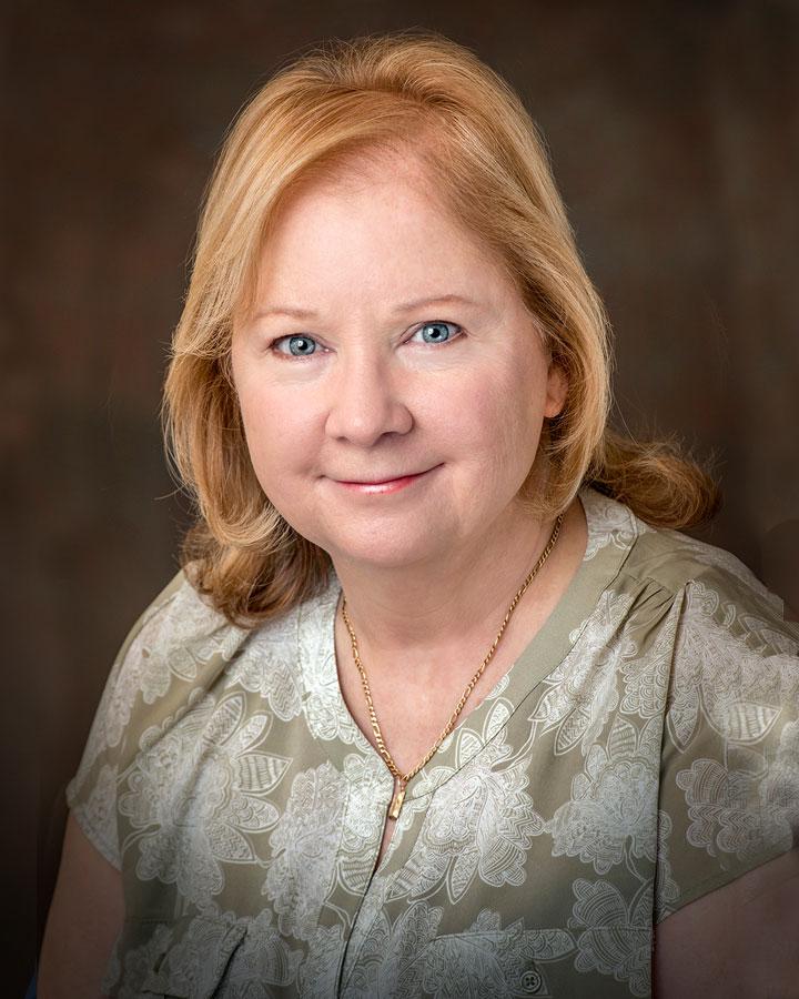 Pamela Lenhoff, APRN